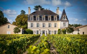 BordeauxChateau