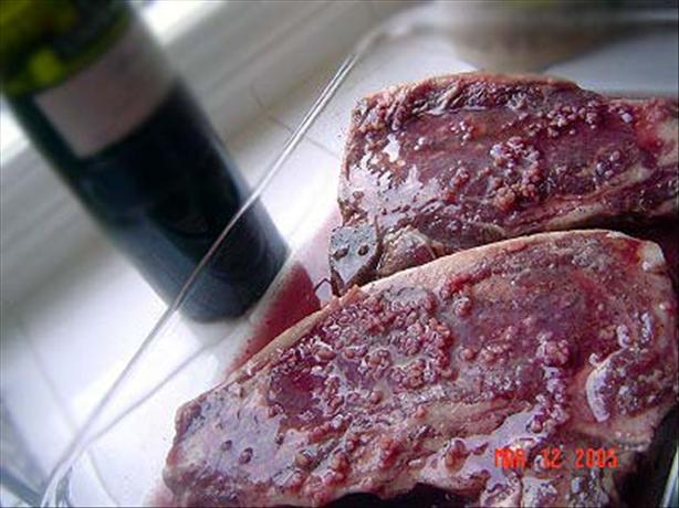 winemarinade