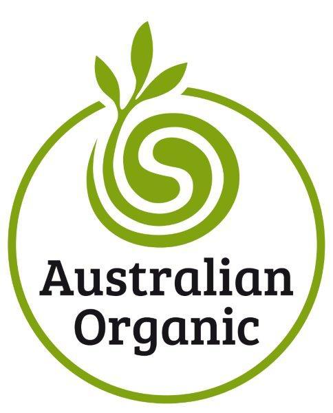 Australian Organic logo RGB lo
