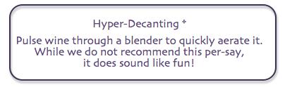HyperDecant