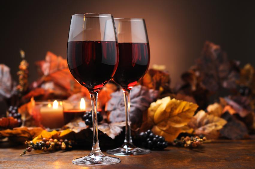 Fall-Wines