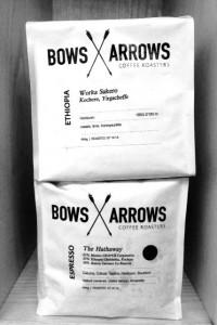 Bows&ArrowsCoffee