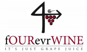 fOURevrWine-Logo