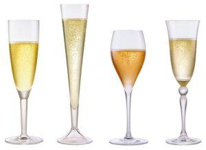flutes-de-champagne