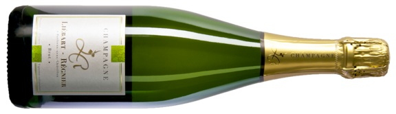 Champagne-Liebart-Regnier-Brut