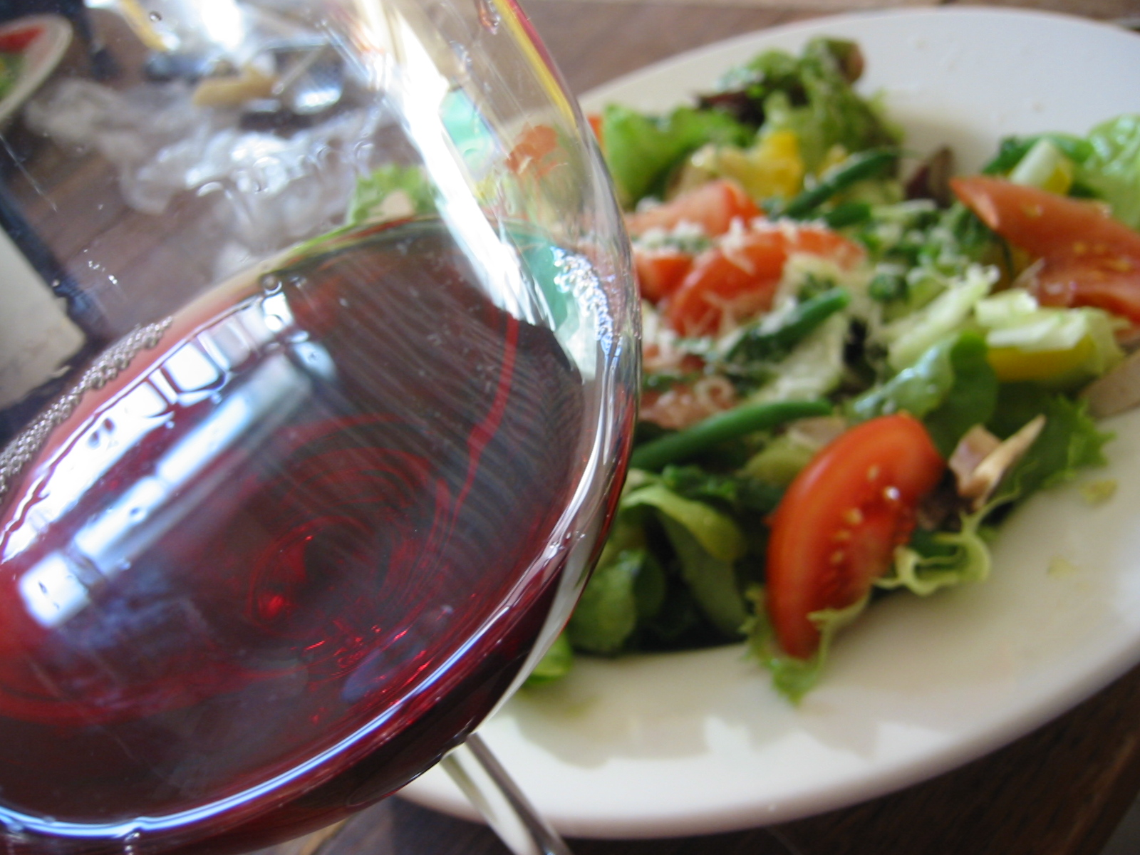 Beaujolais_salad